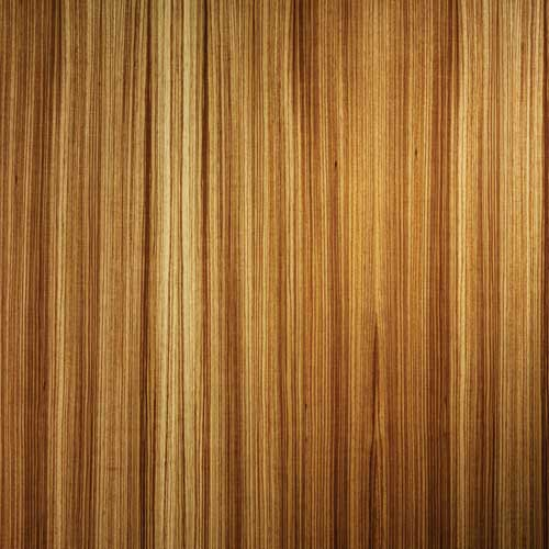 Single Image - Wood Veneer Finishes For Interior Wall Systems